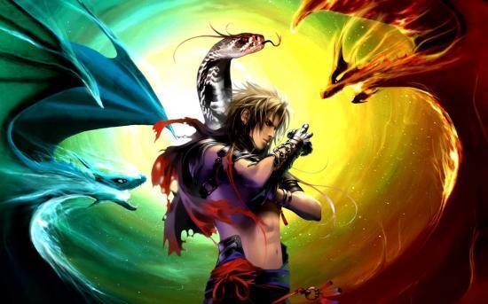 Les animaux des dieux ou héros