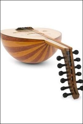 Cet instrument de la famille des luths est le plus représentatif de la musique arabe. Comment s'appelle-t-il ?