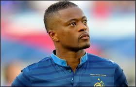 Patrice Evra, emblématique joueur de l'équipe de France, a une origine africaine. Mais dans quel pays est-il né ?