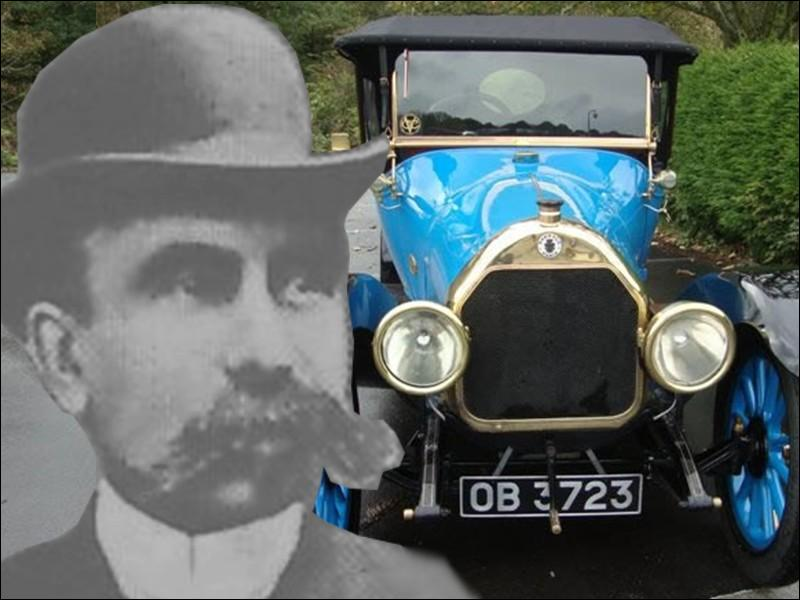 """Créées en 1897 à Suresnes par Alexandre Darracq, """" Les Automobiles Darracq S.A."""" prendront en 1922 le nom de..."""