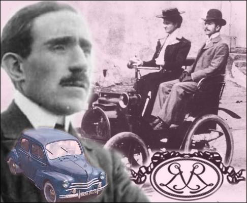 Pionnier et fondateur emblématique de l'industrie automobile, Louis Renault fonde en 1899 la société Renault Frères à Boulogne-Billancourt avec...