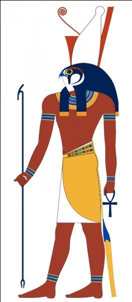 Quel est le dieu égyptien de la guerre ?
