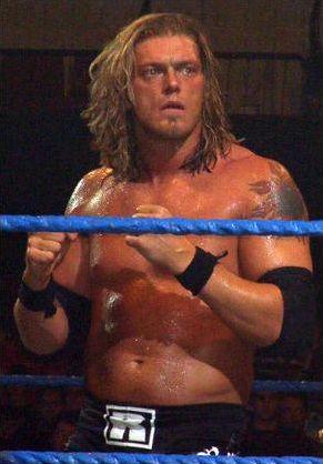 WWE : Premier nom de catcheur 2