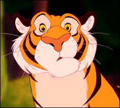 Quizz un animal de compagnie un disney quiz disney photos - Tigre de jasmine ...