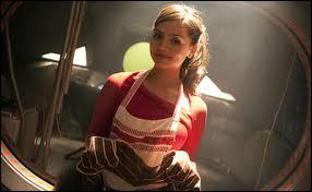Dans l'épisode «L'Asile des Daleks», où était Clara ?