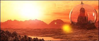 Comment se nomme la planète du Docteur ?