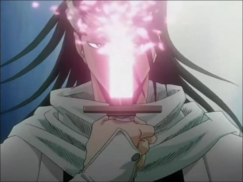 Le capitaine noble, de la division 6 se nomme Byakuya, mais qui est son Zanpakuto ?