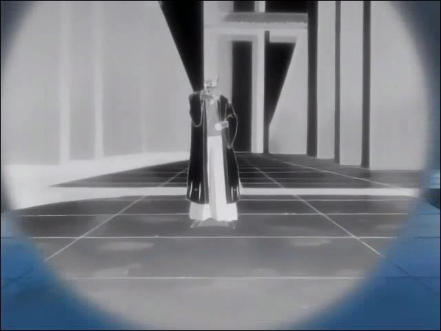 Le Shikai de Tosen se nomme ... ?