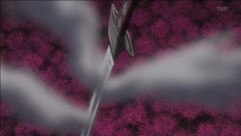 Son vice-capitaine Rangiku possède un Shikai du nom de ... ?
