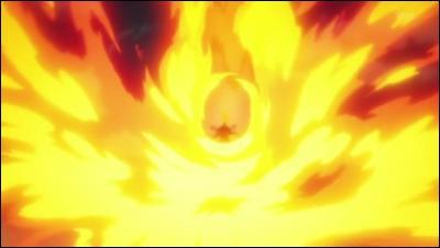 Comment se nomme le Shikai de l'ancien capitaine en chef Genryûsai Shigekuni Yamamoto qui est en charge du Gotei 13 ?