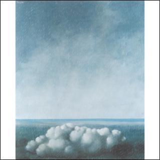 Qui a peint Le chant de l'orage ?