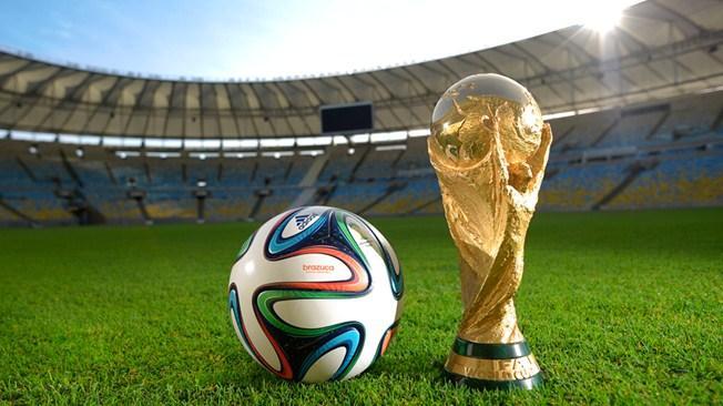Les 23 footballeurs français qui font la Coupe du monde 2014