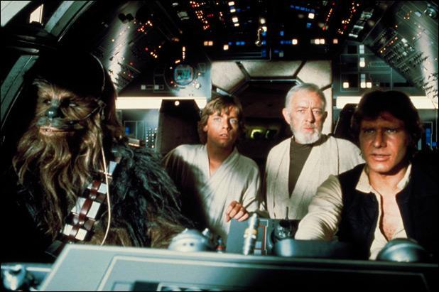 Où Luke et Ben souhaitent-ils aller ?