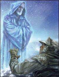 Sur quelle planète le spectre de Ben Kenobi demande-t-il à Luke de se rendre afin de trouver Maître Yoda ?