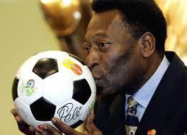 Pelé : 10 questions sur cette star du ballon rond