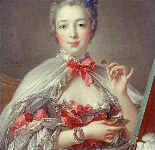 Quel était le prénom de Madame de Pompadour ?
