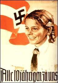 Le parti nazi est :