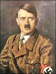 Comment Hitler accède-t-il au pouvoir ?