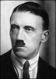 """Quel était le """"vrai nom"""" d'Hitler ?"""