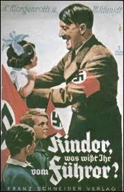 Quelles sont les dates d'Hitler au pouvoir ?