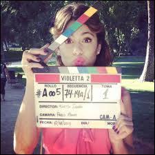 Violetta tombera-t-elle amoureuse ?