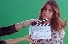 Le tournage de Violetta