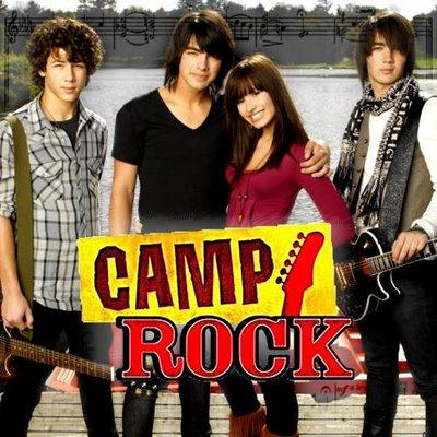 Camp Rock : les clips
