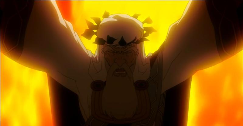 Que révèle Eclair à l'équipe de Fairy Tail ?