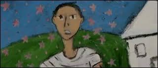 Qui est représenté sur ce tableau ?
