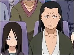 Quel nom portent ces deux Hyûga ?