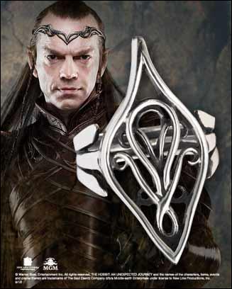 Qui joue Elrond ?