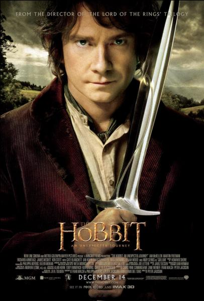 Qui joue Bilbon Sacquet ?