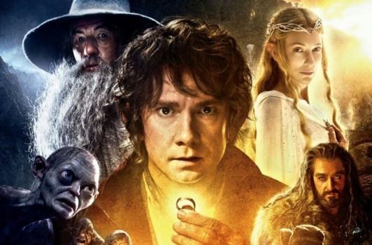 Le Hobbit : Les personnages