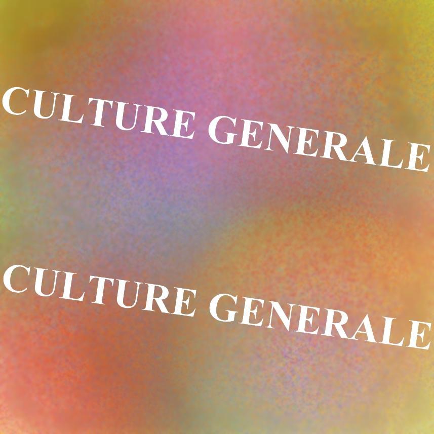 Culture générale : 4e édition