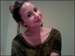 Quels tatouages Demi Lovato s'est-elle fait tatouer sur son poignée ?