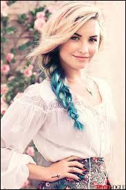 Demi Lovato real life quizz