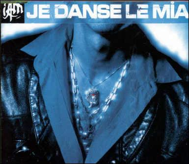 En 1994, le rap fait son entrée au top avec 'Je danse le mia' de