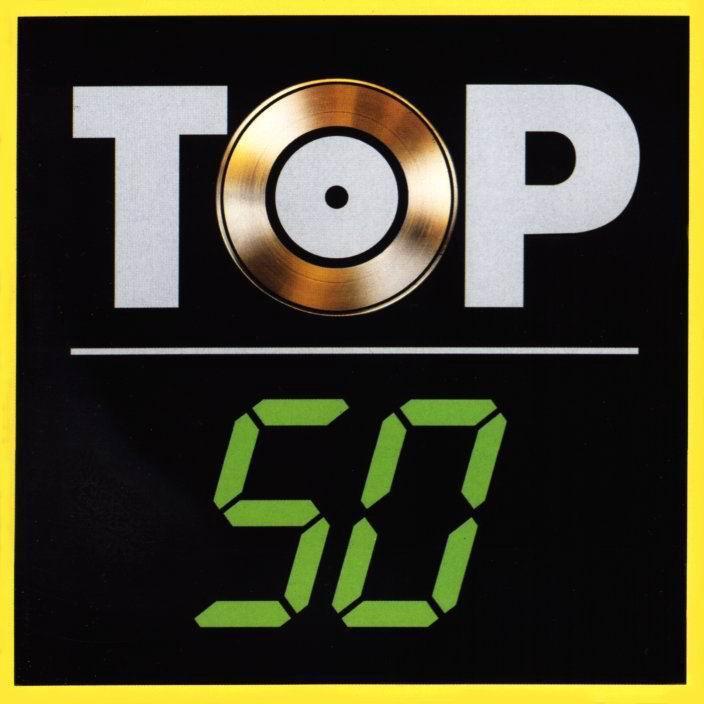 Les N°1 du Top 50