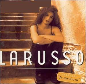 En 1998, Larusso nous offre un titre qu'elle n'avait sûrement pas prémédité :