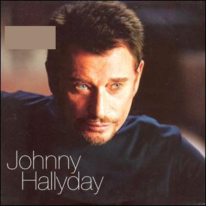 Il aura fallu attendre 2002 pour que Johnny Hallyday grimpe en haut du top 50 avec :
