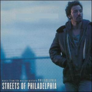 Qui chante 'Streets of Philadelphia' en 1994 ?