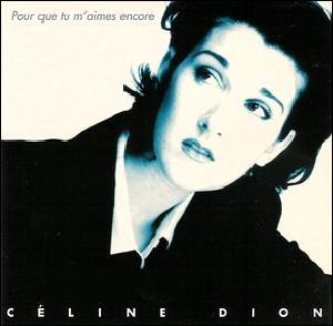 Qui a composé 'Pour que tu m'aimes encore' à Céline Dion en 1995 ?