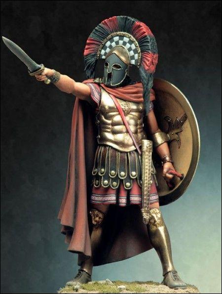 En 394 avant J.-C. - Quelle bataille fut livrée entre les Spartiates et une coalition des cités d'Athènes ? Elle se terminera par une victoire des Spartiates.