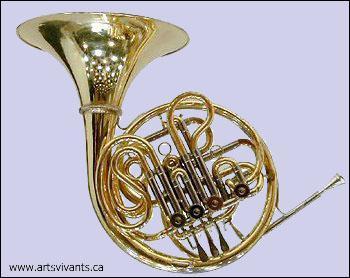 Le cor, le trombone, la trompette et le tuba sont des instruments de la famille :