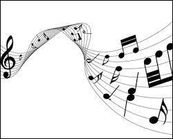 La pratique d'un instrument, quel qu'il soit :