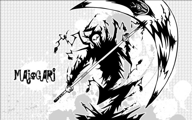 Nous avons aussi un Shinigami dans 'Soul Eater' mais quelle est sa fonction dans le manga ?