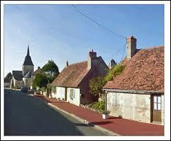 Véreaux est un village centriste du département n° ...
