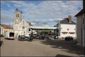 Pourrain est une commune Icaunaise (89) située en région ...