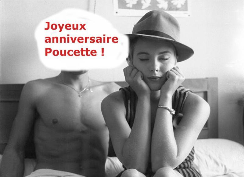 Tu dois bien te souvenir du film dont je parle ? C'était un chef d'oeuvre de Jean-Luc Godard dans lequel jouait ...