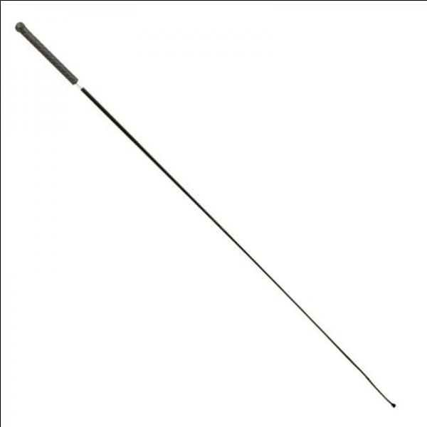 À quelle occasion utilisons-nous un stick ?